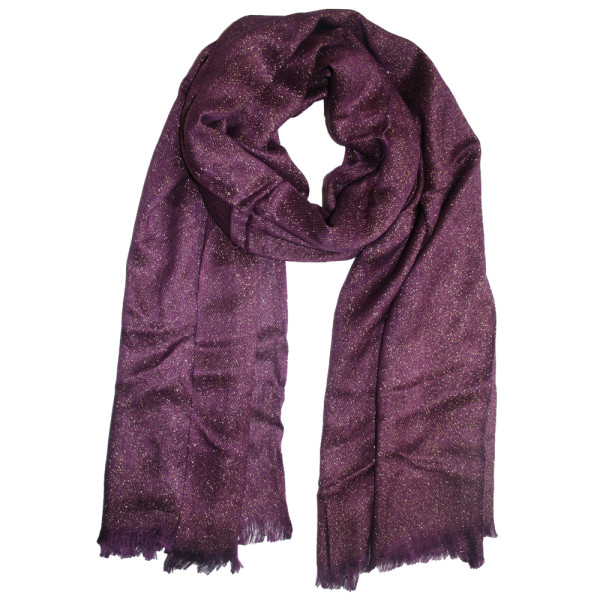 Purple glitter 1000