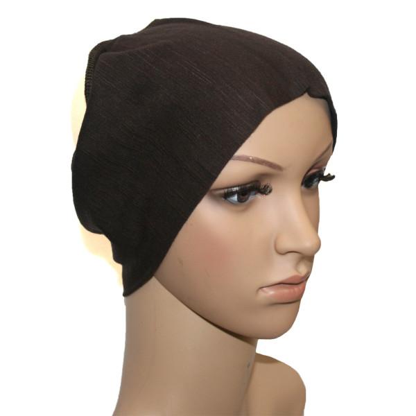 Brown head band