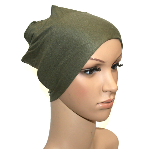 olive head band