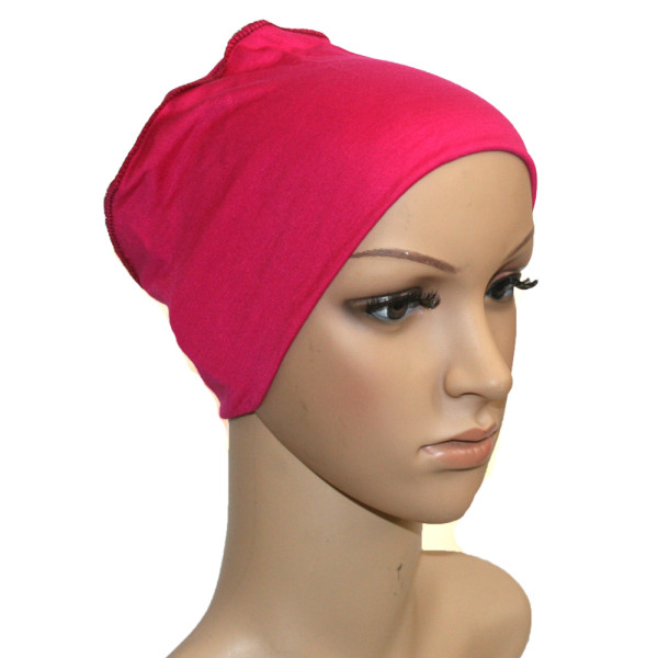 pink head band
