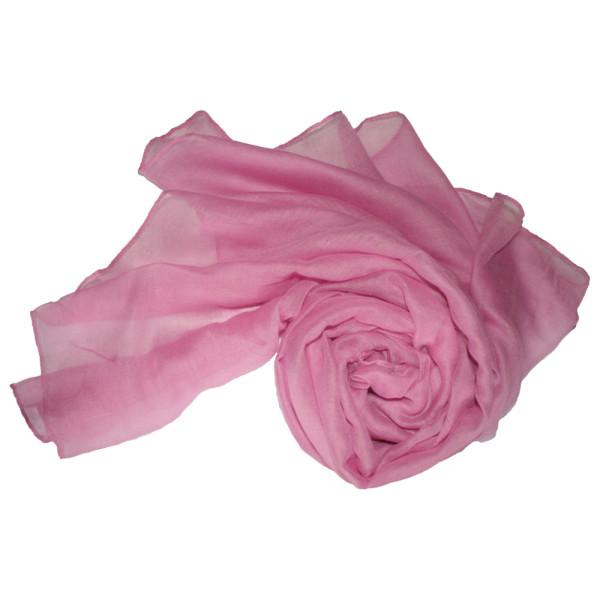 viscose baby pink